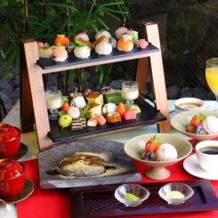 日本料理「倉敷」2021冬
