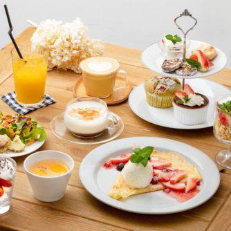 Cafe Haruta2021冬